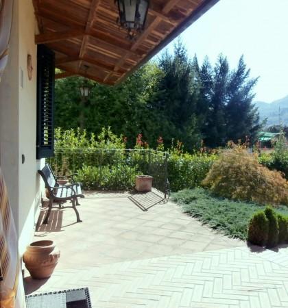 Villa in vendita a Coreglia Antelminelli, 200 mq - Foto 3