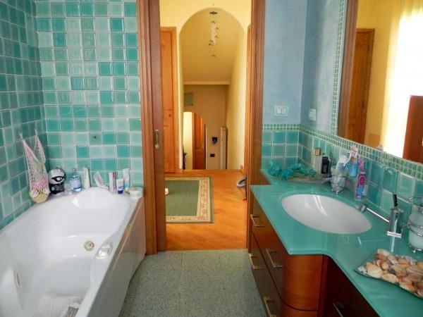 Villa in vendita a Coreglia Antelminelli, 200 mq - Foto 4