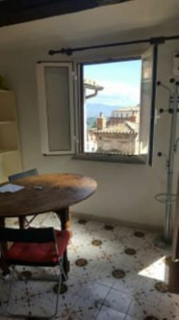 Appartamento in affitto a Perugia, Corso Cavour, Arredato, 35 mq - Foto 11