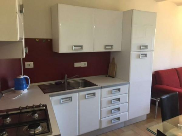 Appartamento in affitto a Perugia, Priori, Arredato, 50 mq - Foto 16