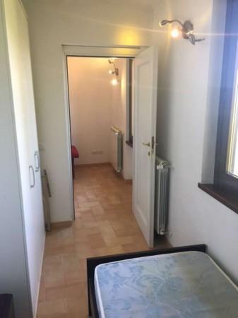 Appartamento in affitto a Perugia, Priori, Arredato, 50 mq - Foto 9