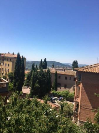 Appartamento in affitto a Perugia, Priori, Arredato, 50 mq - Foto 7