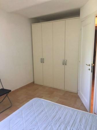 Appartamento in affitto a Perugia, Priori, Arredato, 50 mq - Foto 13