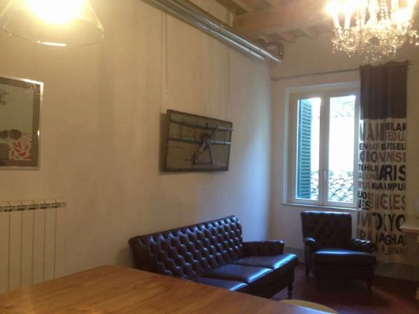 Appartamento in affitto a Perugia, Corso Cavour, Arredato, 80 mq - Foto 12