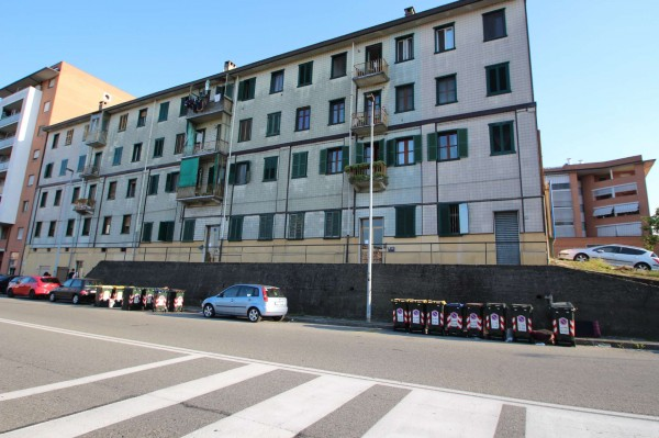 Appartamento in affitto a Torino, Rebaudengo, 60 mq - Foto 21