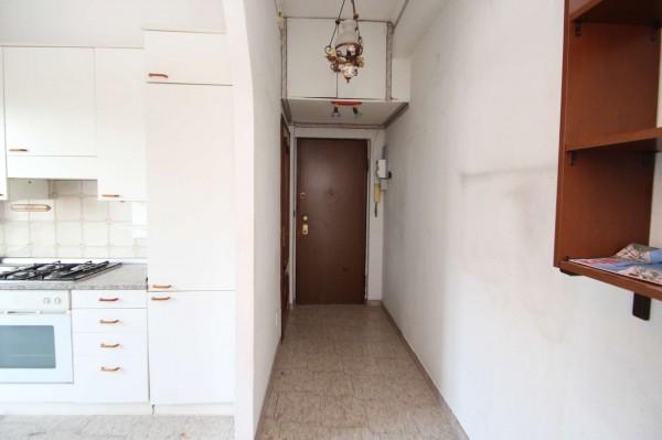 Appartamento in affitto a Torino, Rebaudengo, 60 mq - Foto 16