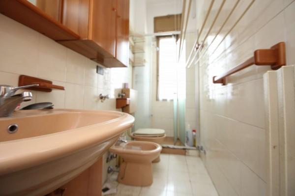 Appartamento in affitto a Torino, Rebaudengo, 60 mq - Foto 8