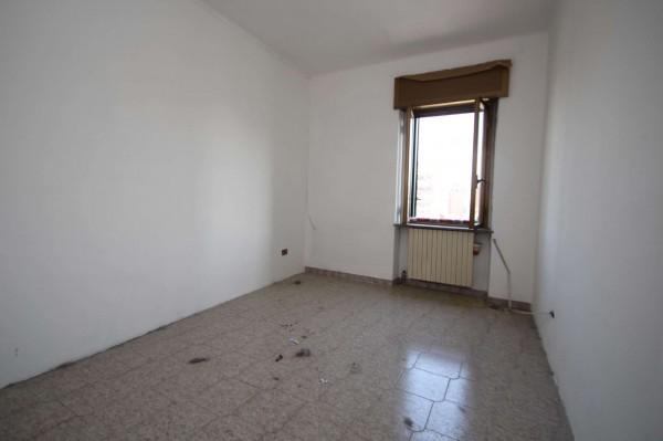 Appartamento in affitto a Torino, Rebaudengo, 60 mq - Foto 12