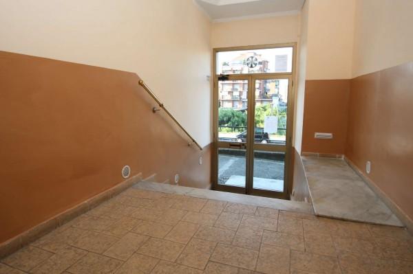 Appartamento in affitto a Torino, Rebaudengo, 60 mq - Foto 19