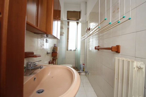 Appartamento in affitto a Torino, Rebaudengo, 60 mq - Foto 7