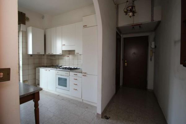 Appartamento in affitto a Torino, Rebaudengo, 60 mq - Foto 17