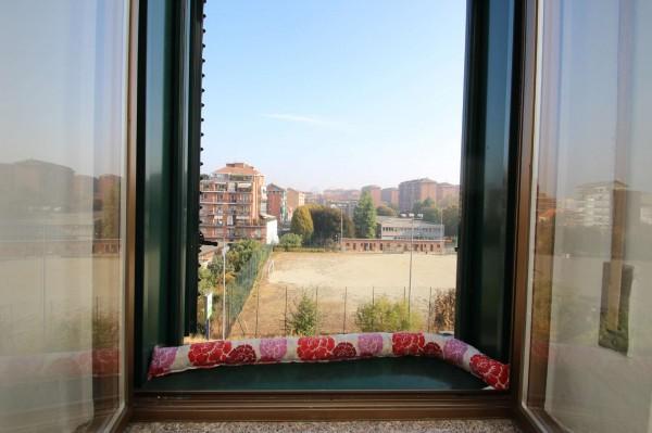 Appartamento in affitto a Torino, Rebaudengo, 60 mq - Foto 4