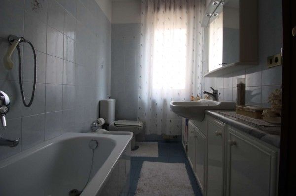 Appartamento in vendita a Torino, Rebaudengo, Con giardino, 110 mq - Foto 8