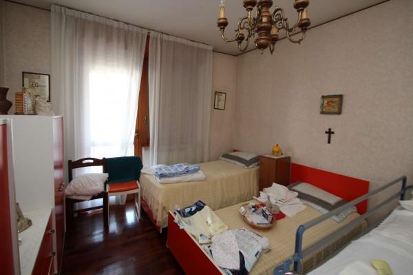 Appartamento in vendita a Torino, Rebaudengo, Con giardino, 110 mq - Foto 9