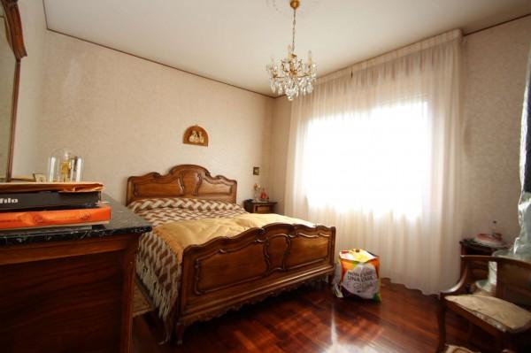 Appartamento in vendita a Torino, Rebaudengo, Con giardino, 110 mq - Foto 11