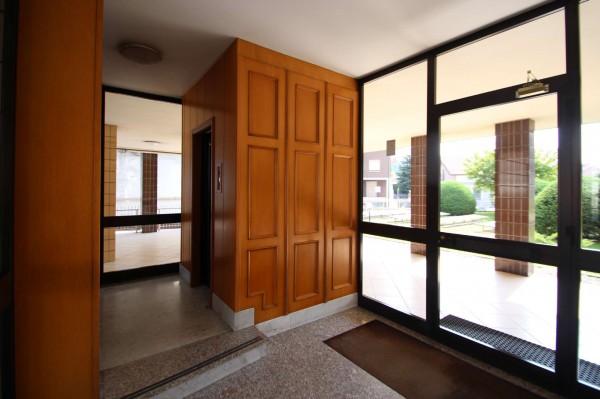 Appartamento in vendita a Torino, Rebaudengo, Con giardino, 110 mq - Foto 4