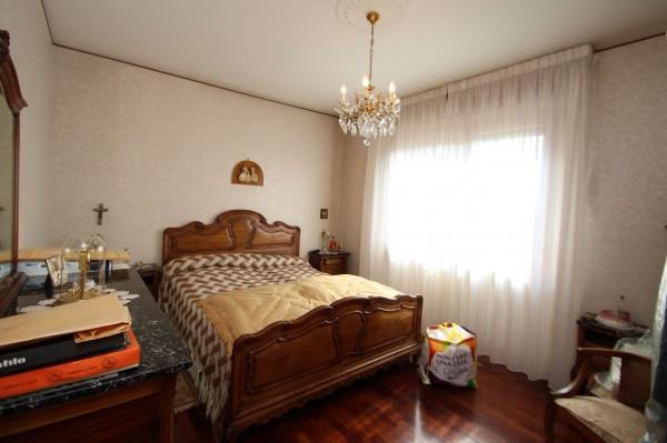 Appartamento in vendita a Torino, Rebaudengo, Con giardino, 110 mq - Foto 10