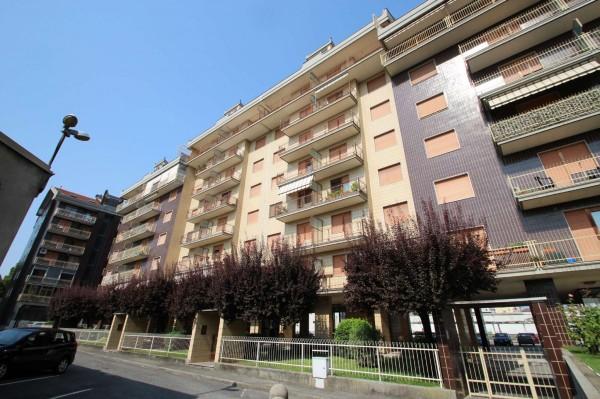 Appartamento in vendita a Torino, Rebaudengo, Con giardino, 110 mq - Foto 1
