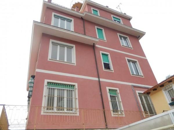 Appartamento in vendita a Lavagna, Cavi, Con giardino, 95 mq - Foto 12