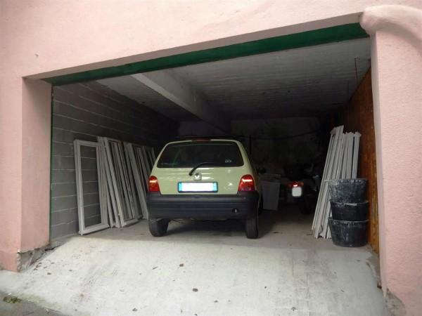 Appartamento in vendita a Lavagna, Cavi, Con giardino, 95 mq - Foto 4