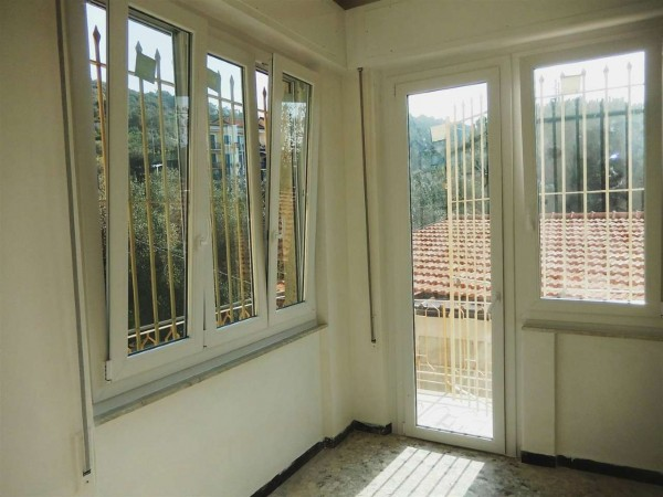 Appartamento in vendita a Lavagna, Cavi, Con giardino, 95 mq - Foto 6