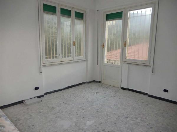 Appartamento in vendita a Lavagna, Cavi, Con giardino, 95 mq - Foto 10