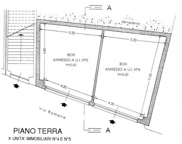 Appartamento in vendita a Lavagna, Cavi, Con giardino, 95 mq - Foto 2