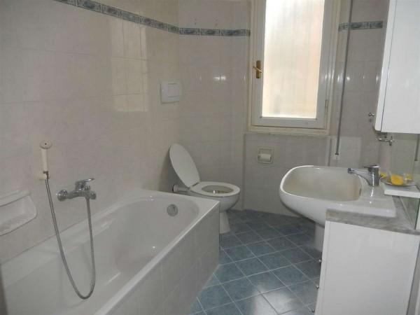 Appartamento in vendita a Lavagna, Cavi, Con giardino, 95 mq - Foto 9