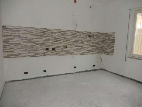 Appartamento in vendita a Lavagna, Cavi, Con giardino, 95 mq - Foto 8