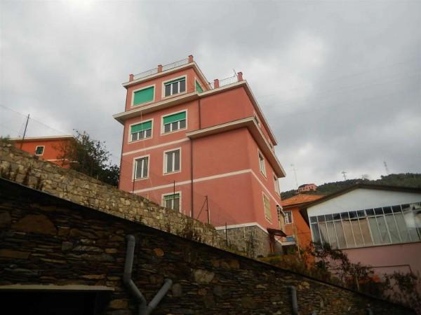 Appartamento in vendita a Lavagna, Cavi, Con giardino, 95 mq - Foto 7