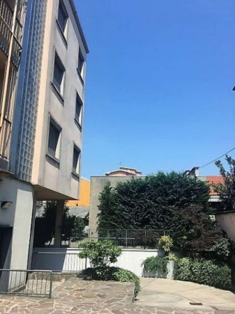 Appartamento in affitto a Busto Arsizio, Centrale, 120 mq - Foto 1