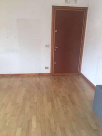 Appartamento in affitto a Busto Arsizio, Centrale, 120 mq - Foto 15