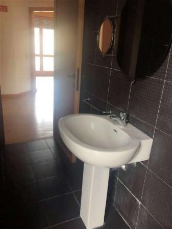 Appartamento in affitto a Busto Arsizio, Centrale, 120 mq - Foto 5