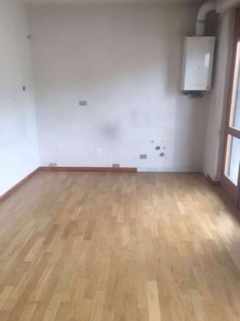 Appartamento in affitto a Busto Arsizio, Centrale, 120 mq - Foto 12