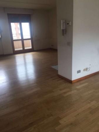 Appartamento in affitto a Busto Arsizio, Centrale, 120 mq - Foto 13