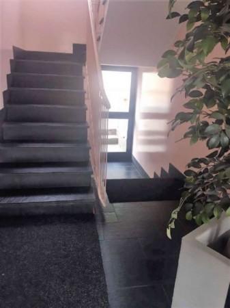 Appartamento in affitto a Busto Arsizio, Centrale, 120 mq - Foto 4