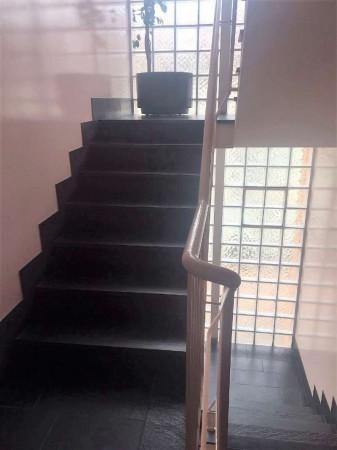 Appartamento in affitto a Busto Arsizio, Centrale, 120 mq - Foto 3