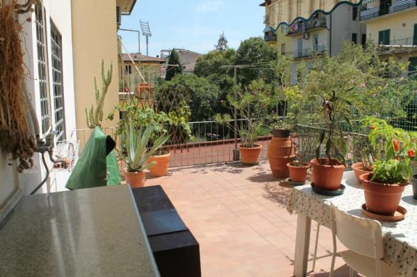 Appartamento in vendita a Firenze, Campo Marte, 110 mq