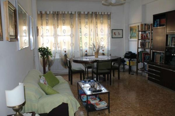 Appartamento in vendita a Firenze, Campo Marte, 110 mq - Foto 4