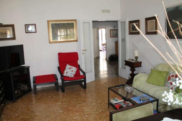 Appartamento in vendita a Firenze, Campo Marte, 110 mq - Foto 11