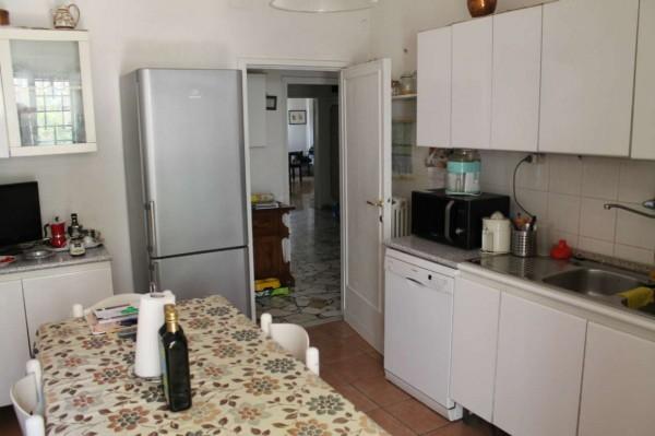 Appartamento in vendita a Firenze, Campo Marte, 110 mq - Foto 7