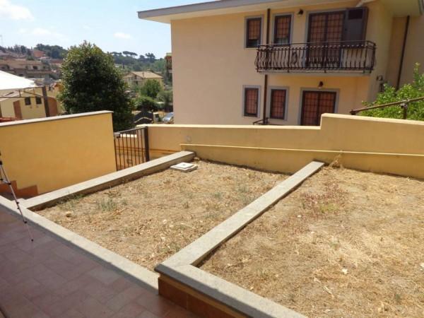 Villetta a schiera in vendita a Roma, Selva Nera, Con giardino, 190 mq - Foto 15