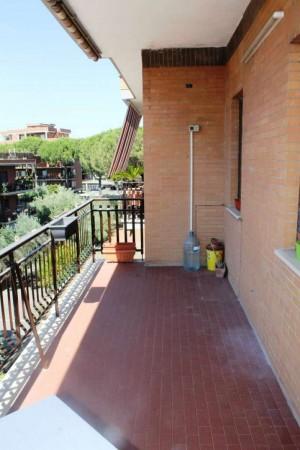 Appartamento in affitto a Roma, Torrevecchia, Arredato, 75 mq - Foto 2