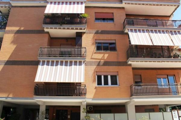 Appartamento in affitto a Roma, Torrevecchia, Arredato, 75 mq
