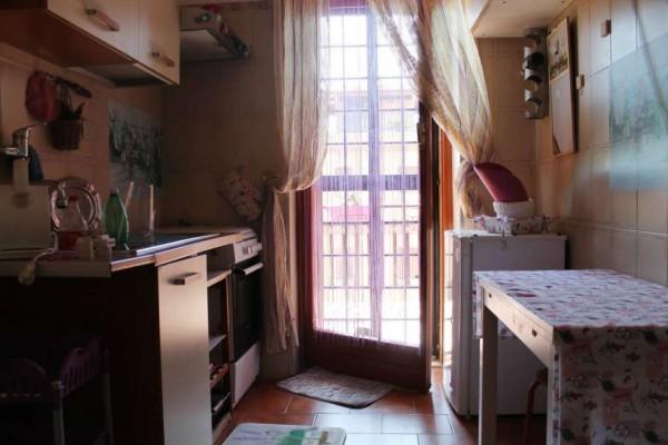 Appartamento in affitto a Roma, Torrevecchia, Arredato, 75 mq - Foto 6