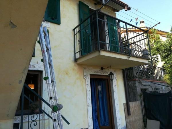 Casa indipendente in vendita a Avegno, 120 mq - Foto 12