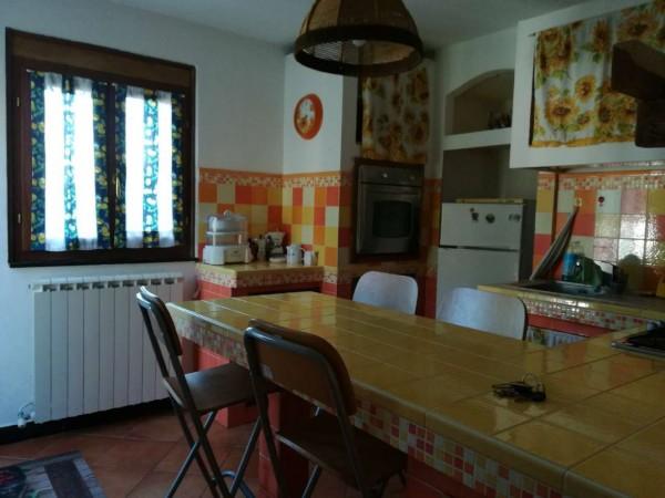 Casa indipendente in vendita a Avegno, 120 mq - Foto 4