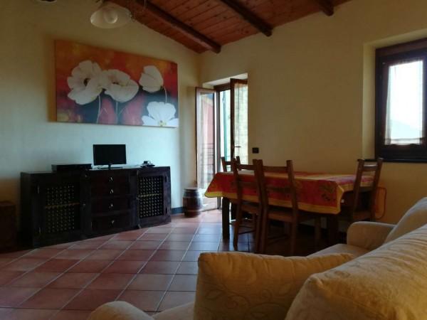 Casa indipendente in vendita a Avegno, 120 mq - Foto 6