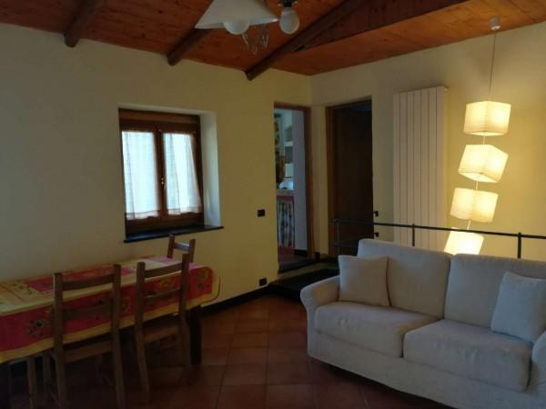 Casa indipendente in vendita a Avegno, 120 mq - Foto 5