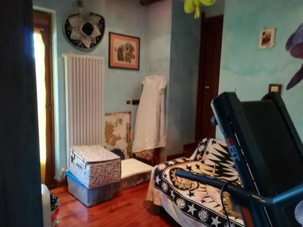 Casa indipendente in vendita a Avegno, 120 mq - Foto 7